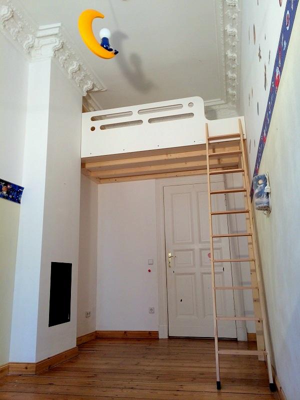 Hochbett 3 Kinder ~ Die neuesten Innenarchitekturideen