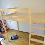 hochbett bauen lassen. Black Bedroom Furniture Sets. Home Design Ideas