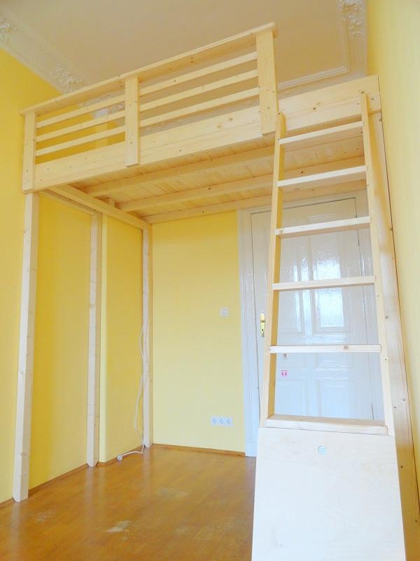 hochbetten nach ma individuelle g nstige hochbetten aus. Black Bedroom Furniture Sets. Home Design Ideas