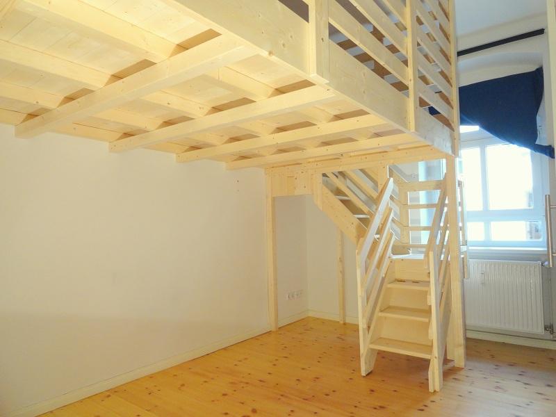 Hochbett selber bauen erwachsene  Hochbetten nach Maß! Individuelle, günstige Hochbetten aus Berlin ...