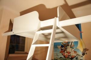 hochbett berlin ma gefertigte betten sonderanfertigungen. Black Bedroom Furniture Sets. Home Design Ideas