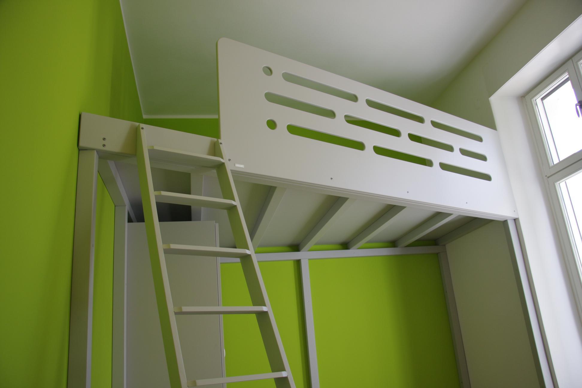 Hochbett Für 2 Erwachsene Selber Bauen