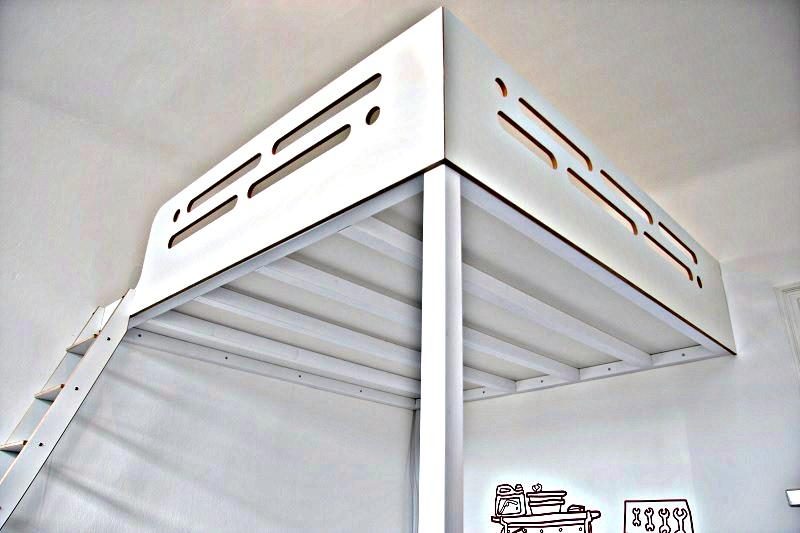 Hochbetten & Hochetagen made in Berlin, Hochbett Berlin, Menke Bett, Maß gefertigte Loft Betten Loft Beds, Kinder Hochbetten, Erwachsenen Hochbetten, Design Betten, Design Bed (1)